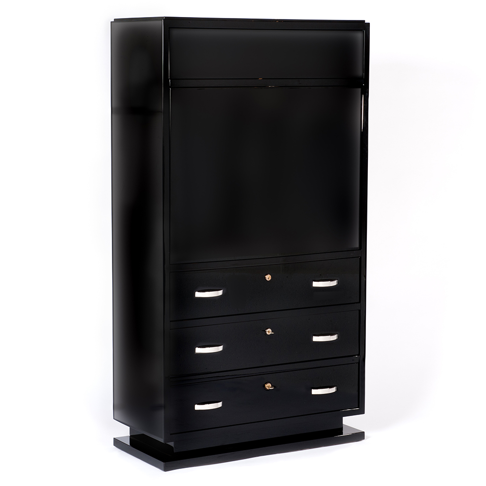 art d co sekret r. Black Bedroom Furniture Sets. Home Design Ideas